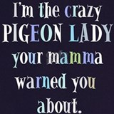 Pigeon aprons Aprons