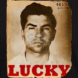 Lucky Luciano T-Shirt