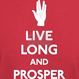 Spock T-shirts