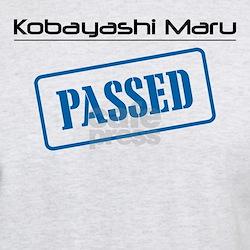Kobayashi Passed T-Shirt
