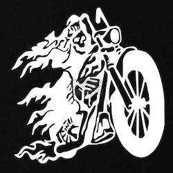 Reaper Biker T
