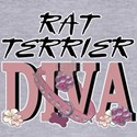 Rat terrier Sweatshirts & Hoodies