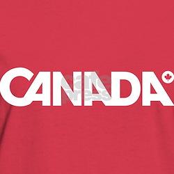 Canada Styled Tee