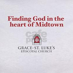 GSL Church Heart of Midtown Tee