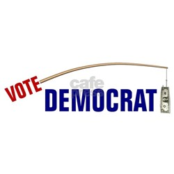Democrat Leader Stick, Shirt