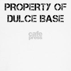 Property of Dulce Base T-Shirt