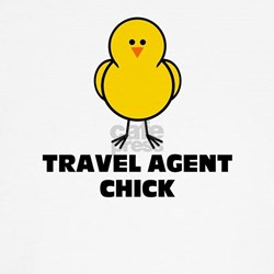 Travel Agent Chick T