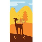 deer_sigg.jpg Sports Water Bottle