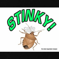 Stink Bug T
