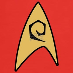 Star Trek Engineer T-Shirt