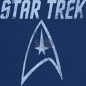 Star trek T-shirts