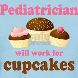 Funny Pediatrician T-Shirt