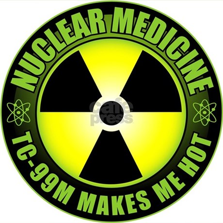 Nuclear medicine t shirt by thesmokingparrot for Nuclear medicine t shirts