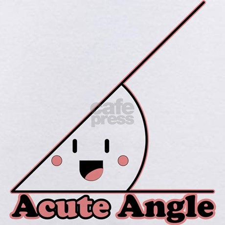 Acute Angle Onesie By Digitallydumb