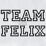 Team felix Bib