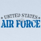 Air force Baby Hats