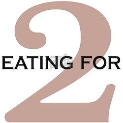 Eating for 2 Shirt