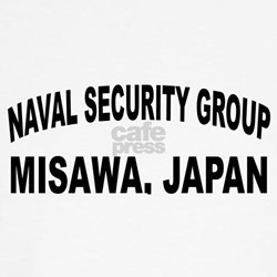 NAVAL SECURITY GROUP ACTIVITY, MISAWA T