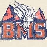 Blue mountain state T-shirts