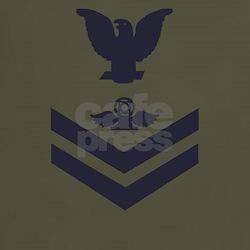Air Traffic Controller Second Class Dark Shirt 3