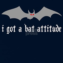 Bat Attitude T