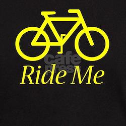 Ride Me Black T-Shirt