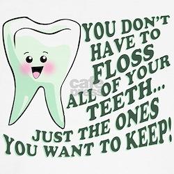 Encourage Dental Hygiene T