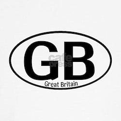 Great Britain Tee