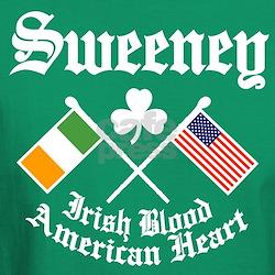 Sweeney - T-Shirt