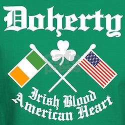 Doherty - T-Shirt