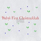First christmas bib Bib