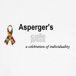 Autism/Asperger's Awareness Kids T-Shirt
