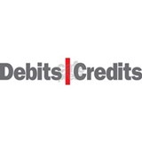 Debits and Credits Mug