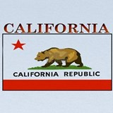 California republic hat Baby Hats