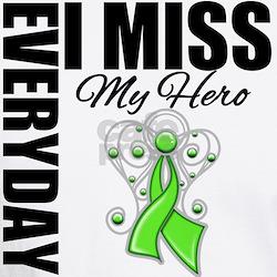 Every Day I Miss Hero Shirt