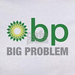 BP Oil Spill New 2 Tee