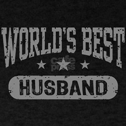 World's Best Husband T-Shirt