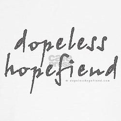 Dopeless Hopefiend Tee