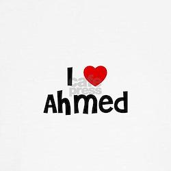 I * Ahmed T