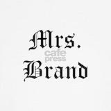 Mrs brand T-shirts