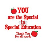 Special Education Mug