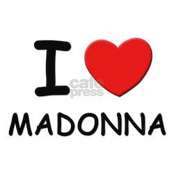 I love Madonna Infant T-Shirt