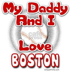 BOSTON Infant T-Shirt
