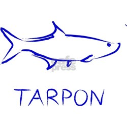Tarpon Infant T-Shirt