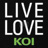 Koi fish Sweatshirts & Hoodies