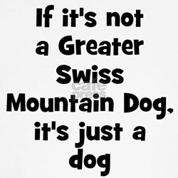 If it's not a Greater Swiss M T