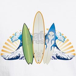 Surfboards Shirt