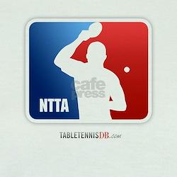 NTTA National Table Tennis As T