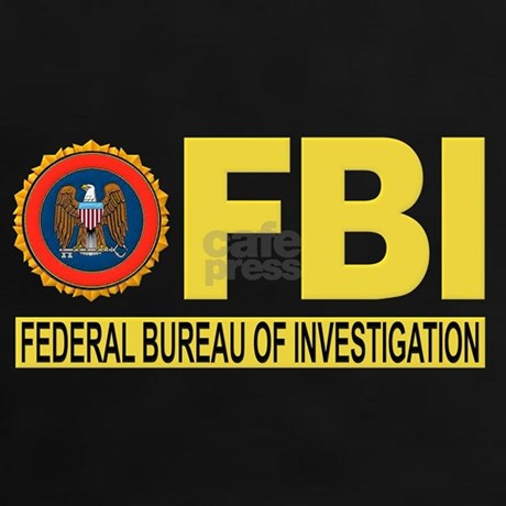 fbi federal bureau of investigation tee by fbifederalbureauofinvestigation10. Black Bedroom Furniture Sets. Home Design Ideas