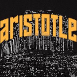 Aristotle Tee